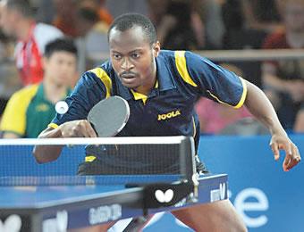 Quadri sets new African record at Rio Olympics