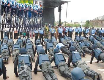 Top Five Nigeria Peace Corps Recruitment 2019 / Fullservicecircus