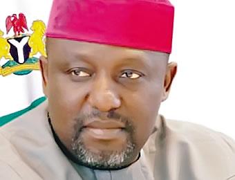 APC leaders behind my ordeal, Okorocha alleges