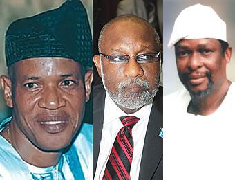 Ondo APC youth slams leaders, elders over blame game on election loss