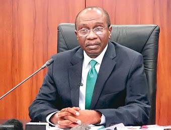 Economy: Tough times ahead of Nigeria ? CBN Governor
