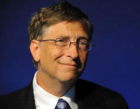 Bill Gates joins Amazon's Jeff Bezos as a 'Centi-Billionaire'