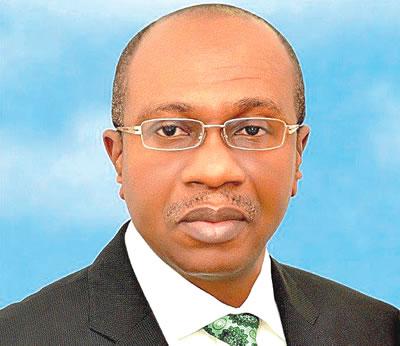 importation Emefiele, CBN governor