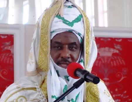 Political elites manipulate restructuring — Emir of Kano