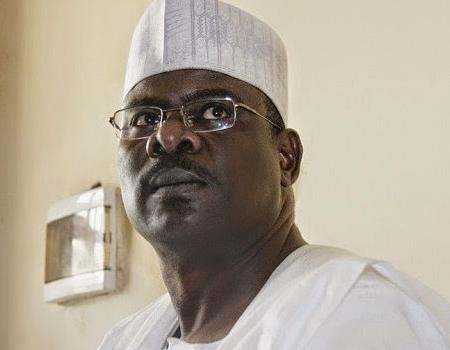 Will Ndume, loyalists draw Buhari out for ninth Senate?