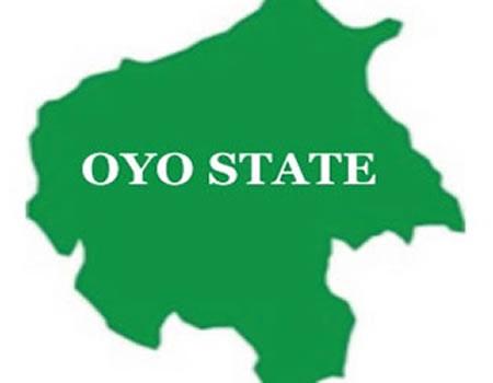 oyo state map