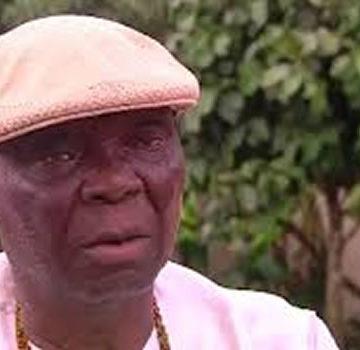 Itsekiri loses renowned historian, leader