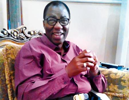 Gbenga Daniel, PDP OGD