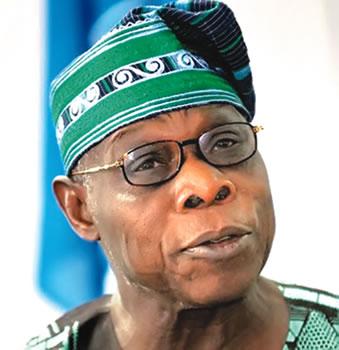Fulanisation, Islamisation agenda going on in Nigeria —Obasanjo