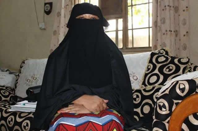 Aisha-Wakil-aka-Mama-Boko-Haram