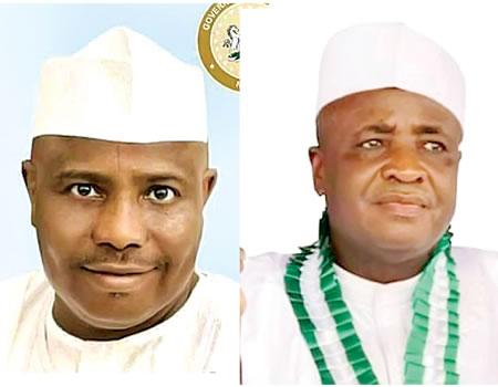 Wamakko, Ahmed Aliyu deny calling Governor Tambuwal