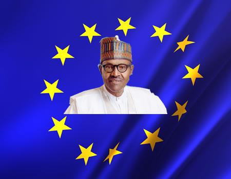 EU to Buhari: Your inclusive government offer will move Nigeria forward