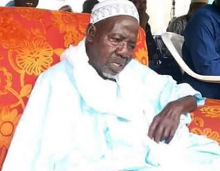 Senator Ogembe mourns Ebiraland Chief Imam's death