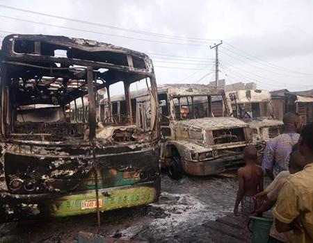 Ogun lawmaker raises alarm over security situation in Ifo community