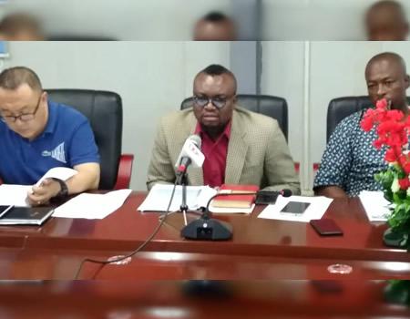 Igbesaland encroachment: Ogun-Guangdong Free Trade Zone debunks allegation